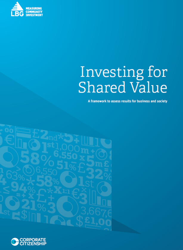 Investing for Shared Value