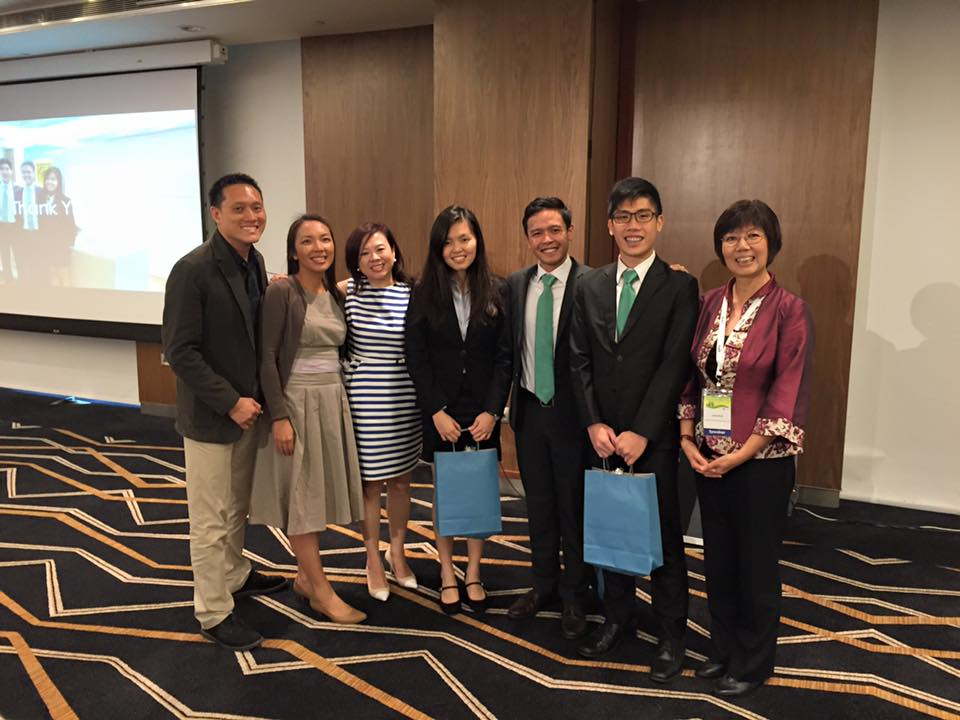 Young CSR Leaders Award