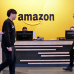 Amazon employees call on Board to tackle climate change